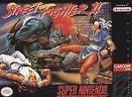 NINTENDO Nintendo SNES Game STREET FIGHTER II